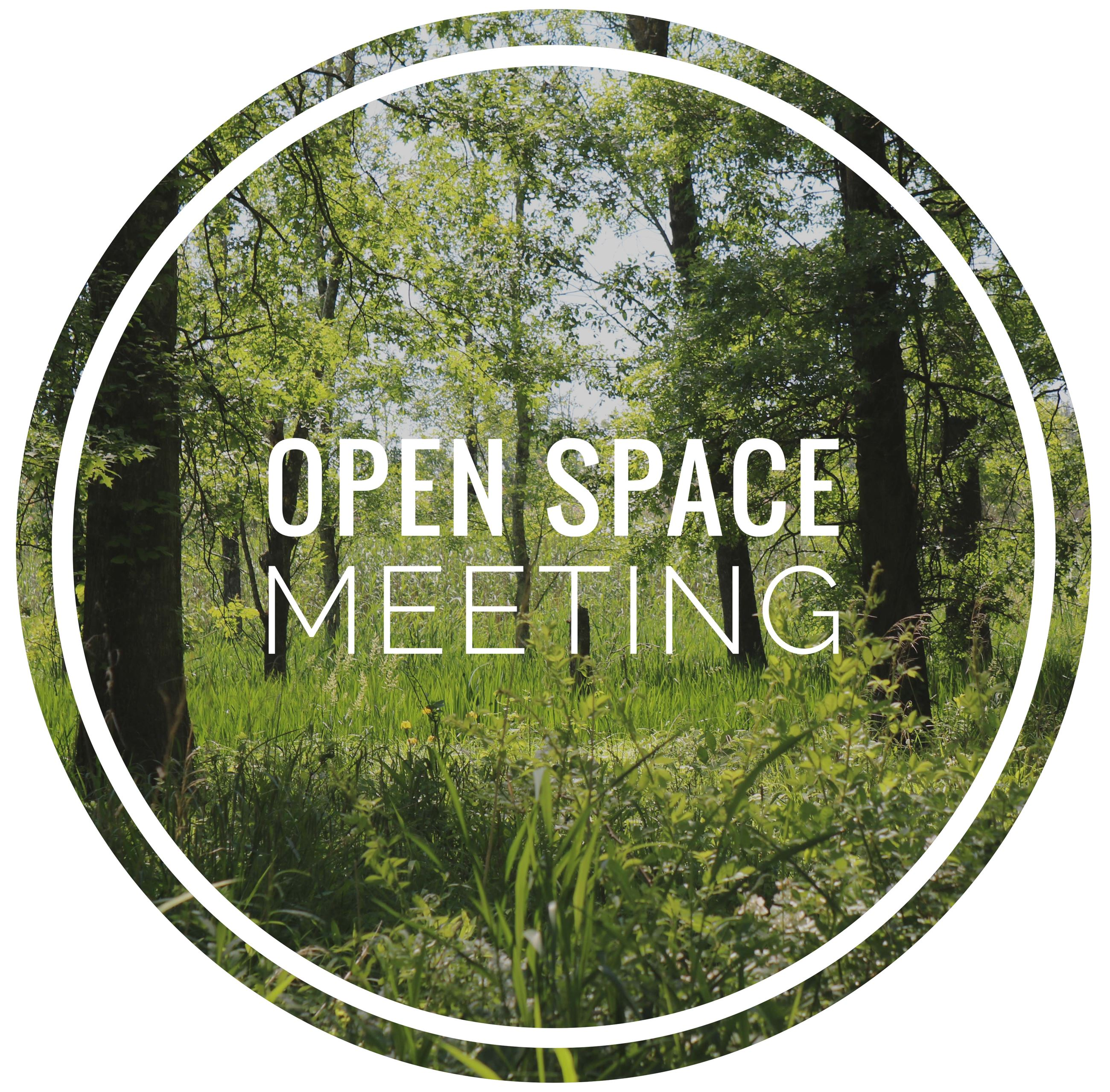 Open Space Meeting